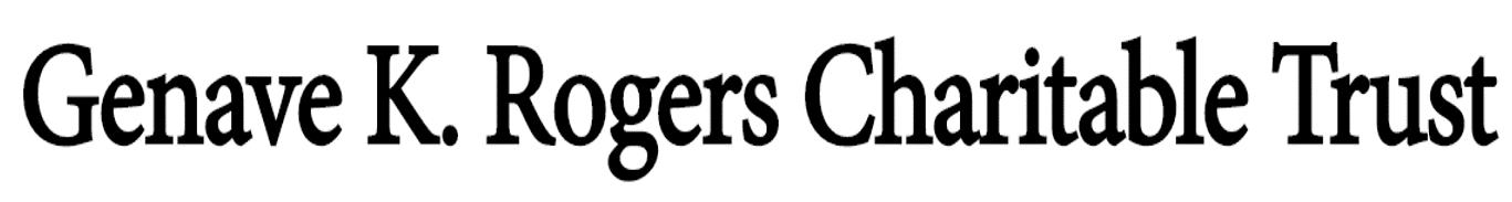 genave-rogers-trust